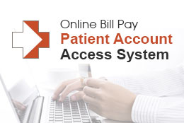 Patient Account