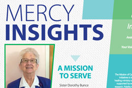 Mercy Insights