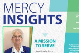 Mercy Insights