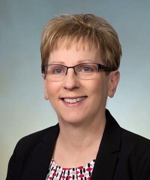 Betty J. Tykwinski